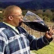Un bicchiere di vino al giorno....